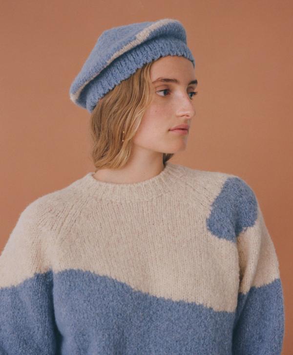 Paloma Wool Tere Beret