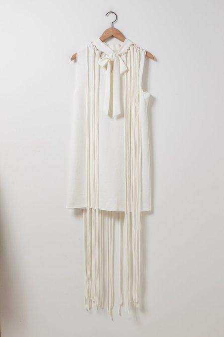Rachel Comey Fever Dress - ivory
