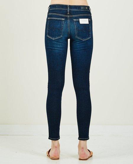 AG Jeans FARRAH ANKLE SKINNY - DARJEELING