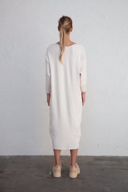 Taiyo Luna Dress - Full Moon