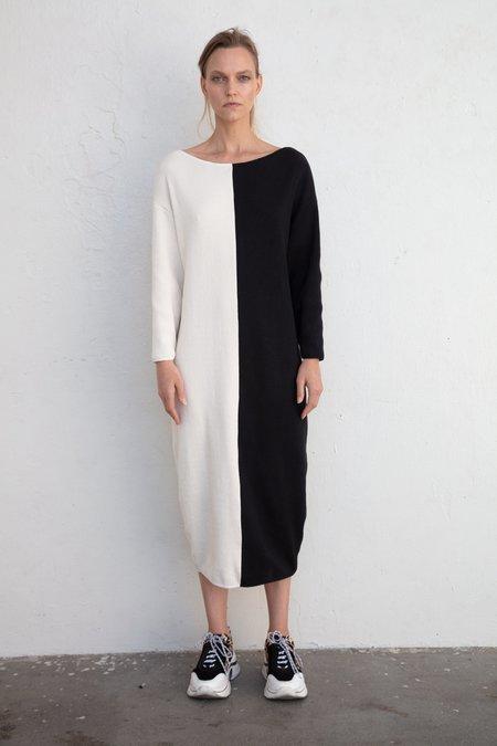 Taiyo Luna Dress - Half Moon