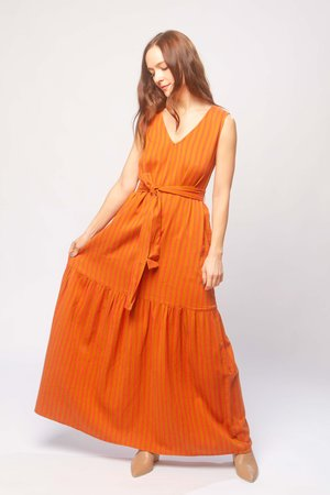 Ace & Jig Julien Dress