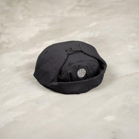 Alk Phenix Dome Flight Karu Stretch Vent Cap - Black