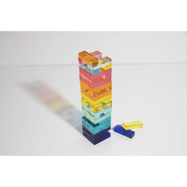 kids sunnylife lucite jumbo tower