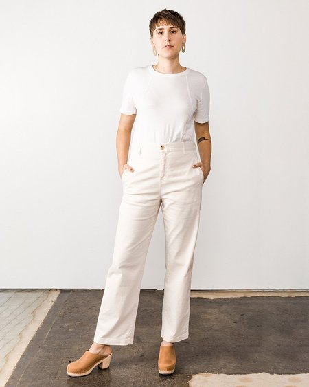 Paloma Wool Volta Pant - Natural