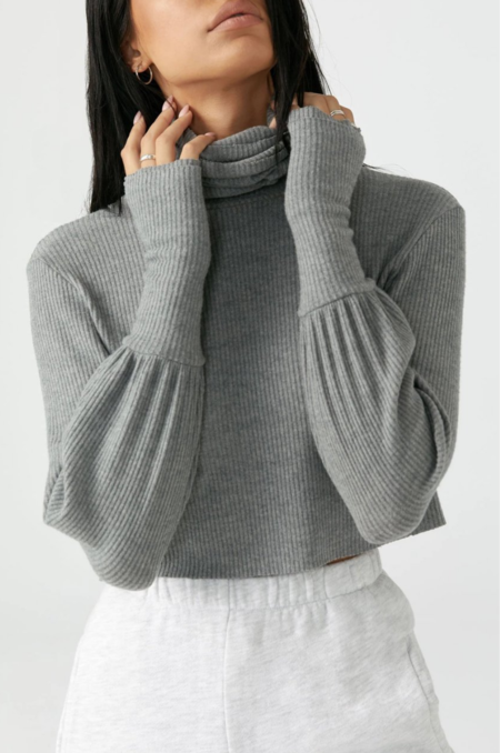 Joah Brown Brooklyn Turtleneck