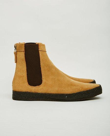 TCG SINCLAIR boot - BROWN