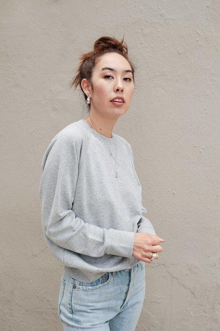 Richer Poorer Crew Sweatshirt