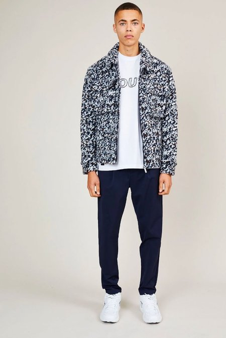 Native Youth Carrara Jacket