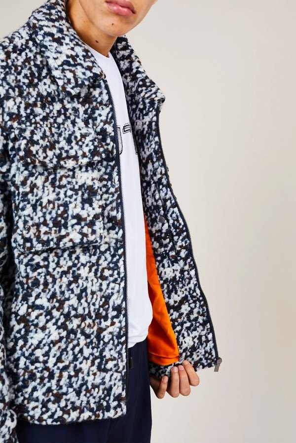Native Youth Carrara Jacket
