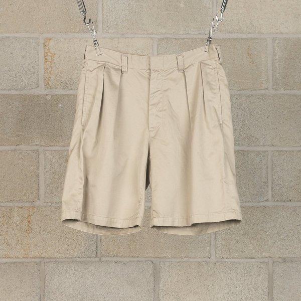 Nanamica Chino Shorts - Beige