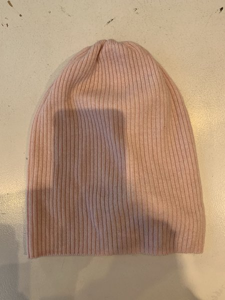 Brodie Cashmere Jo's Hat - Cherry