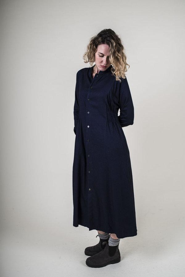 Blue Blue Japan Dress - Indigo
