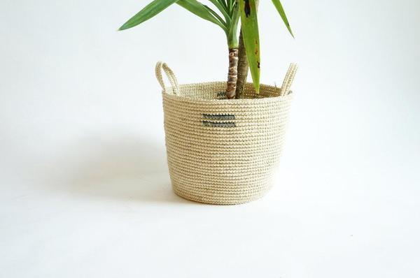 The Object Enthusiast Port Storage Basket