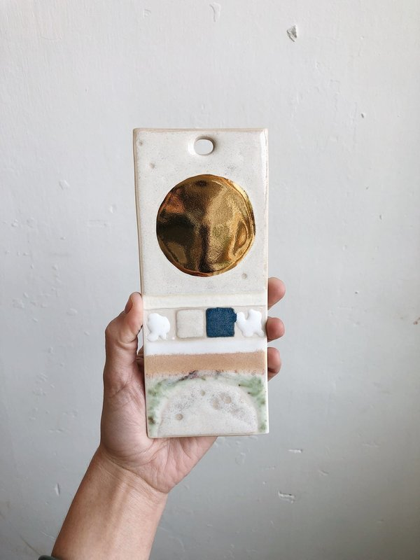 The Object Enthusiast Wall Hanging No. 12