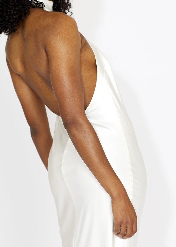 Cami NYC Issa Dress - white