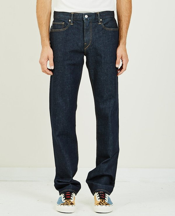 KATO THE HAMMER STRAIGHT JEAN - ONE WASH