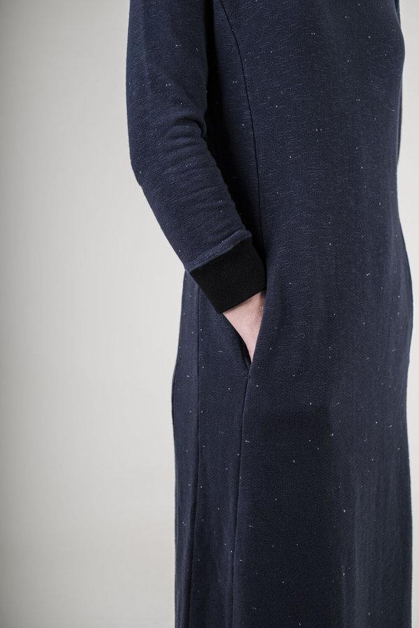 Blue Blue Japan Sweat Dress