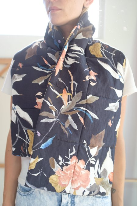 Beklina Quilted Scarf - Marie's Floral