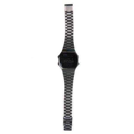 Casio Vintage Watch - Gunmetal