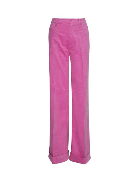 Samsoe & Samsoe Kelly Trousers - Bubble Gum Pink