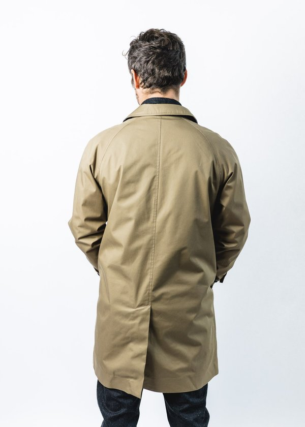 Barbour Maghill Jacket - Sandstone
