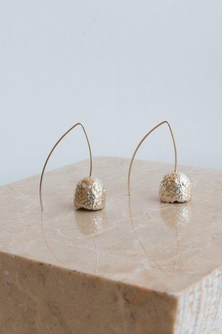 Kirsten Muenster Capule Earring