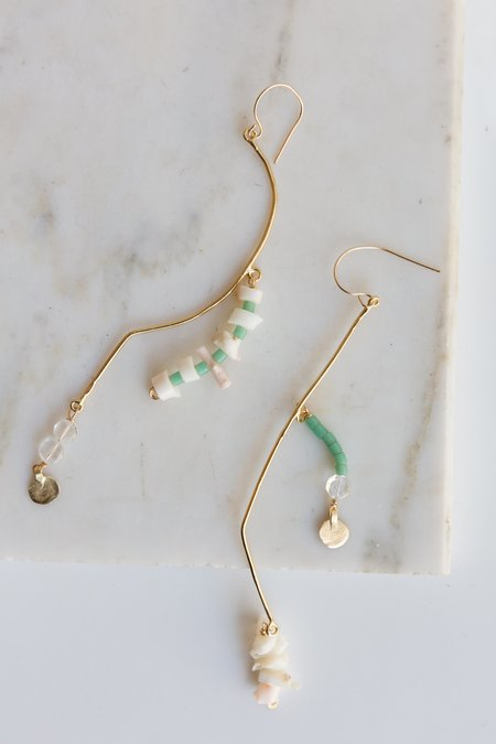 Takara Inverness Earrings