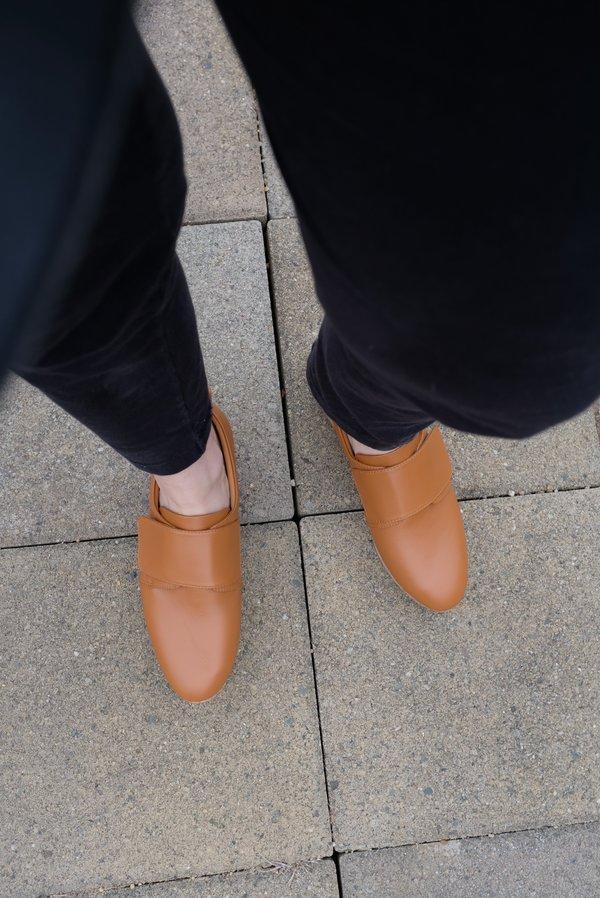 Beklina Lima Sneaker - Dry Clay