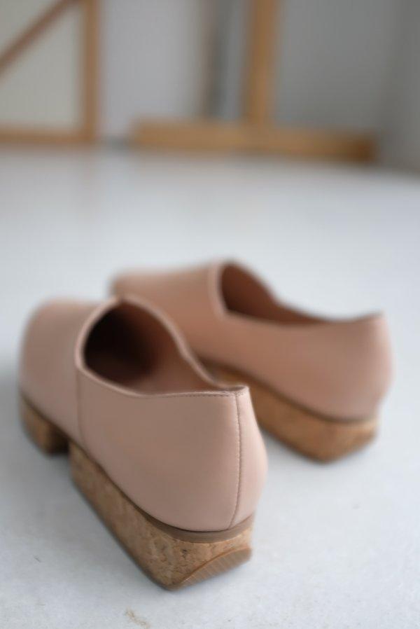 Beklina Tétouan Loafer - Nude