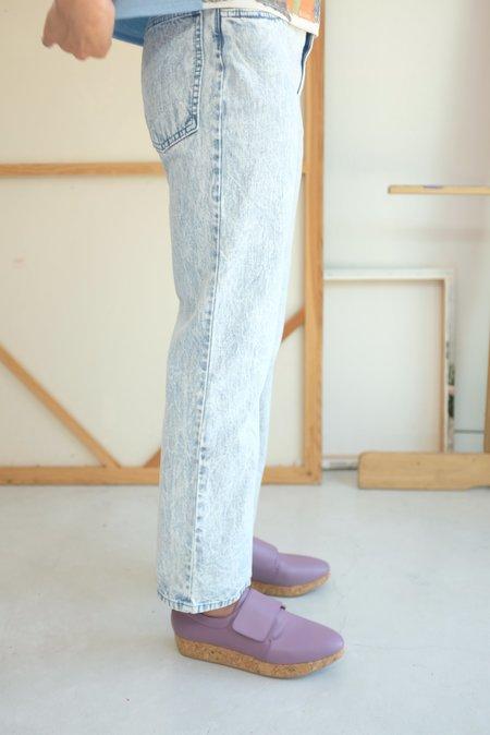 Rachel Comey New Norm Pant - Sky Wash