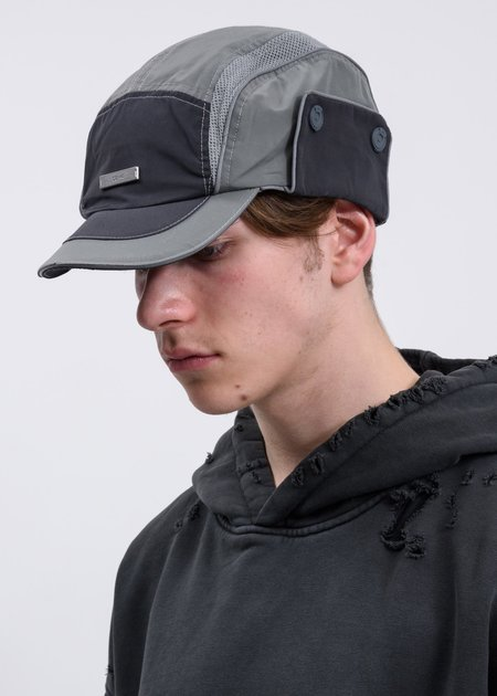 C2H4 3M Reflective Layer Architect Cap - Gray