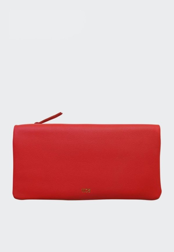 Wos Big Sensation Wallet - Red