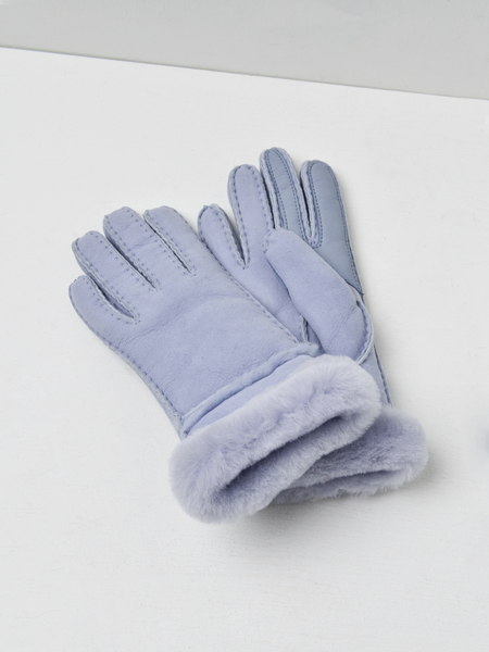 UGG SEAMED TECH GLOVE - FRESH AIR