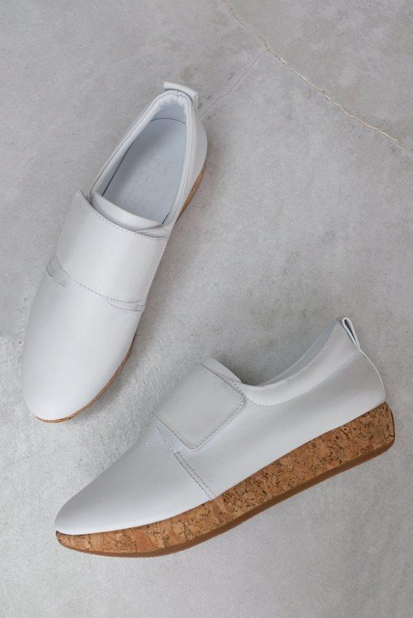 Beklina Lima Sneaker - White