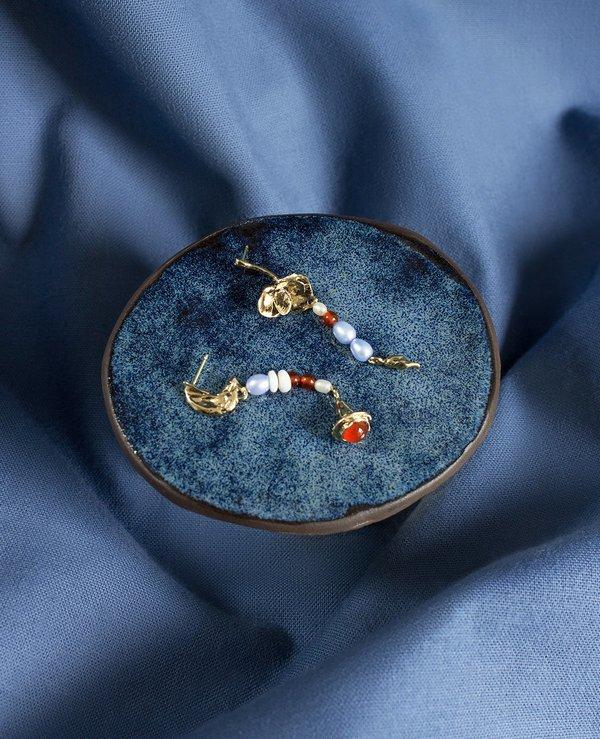 Ora-C MURIELE earrings