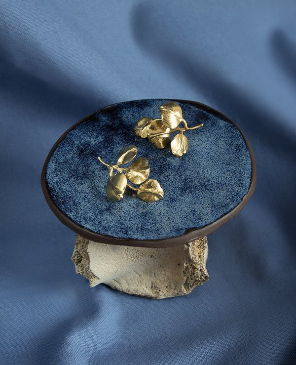 Ora-C PASCALINE earrings