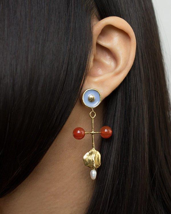 Ora-C ROBERTE Earrings