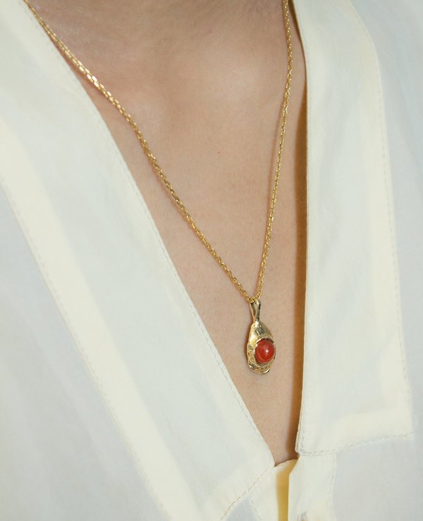 Ora-C SIMONNE necklace
