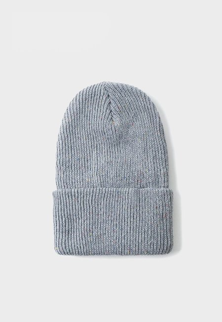 Powers PS Beanie - heather spec