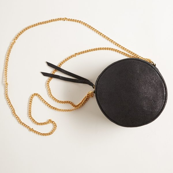 Cleobella Copola Circle Bag - Black