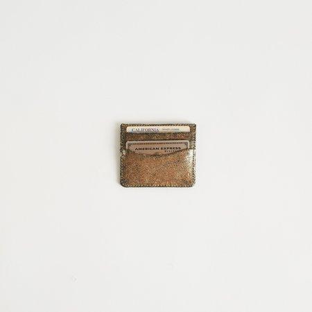 Cleobella Mira Cardholder - Gold