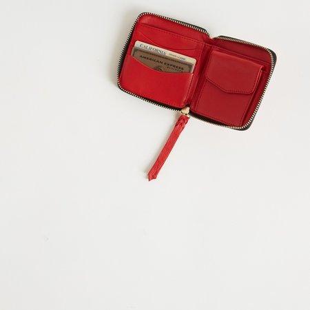 Cleobella Mira Mini Zip Wallet