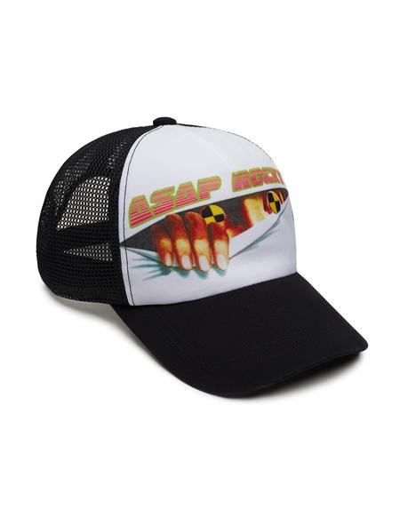 AWGE Cap