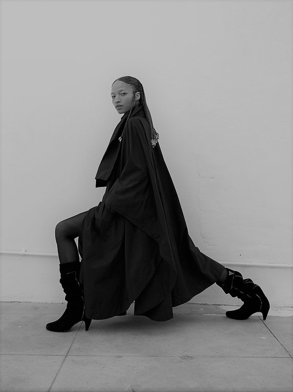 Atelier Delphine Kempster Coat