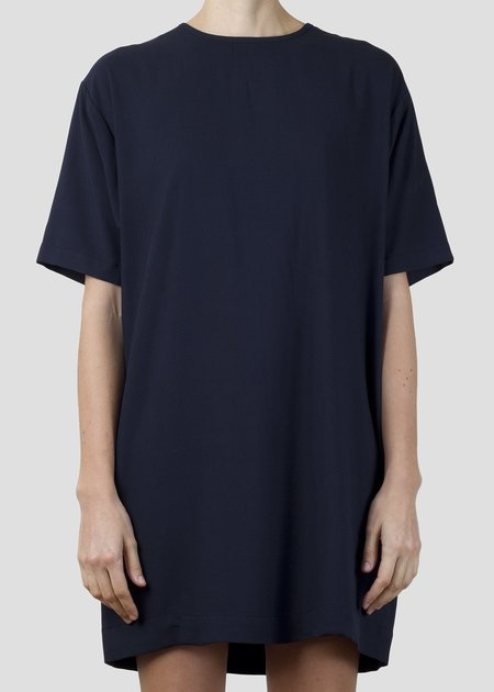 complexgeometries issue tunic - ink