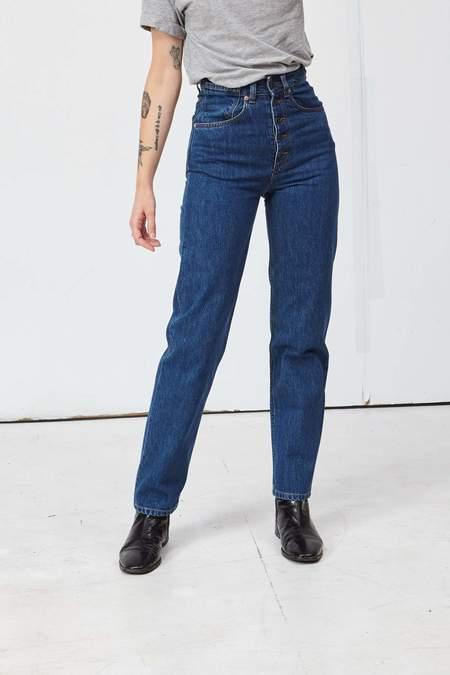 Decade Studio Jen Bonnie Jeans - Sintra