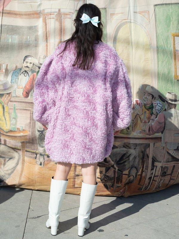 Daizy Shely Carebear Coat - S