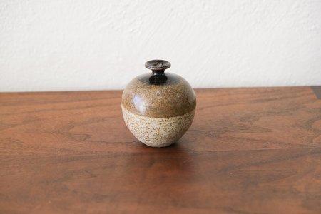 Vintage SCV Home Bud Vase - 3 TONE