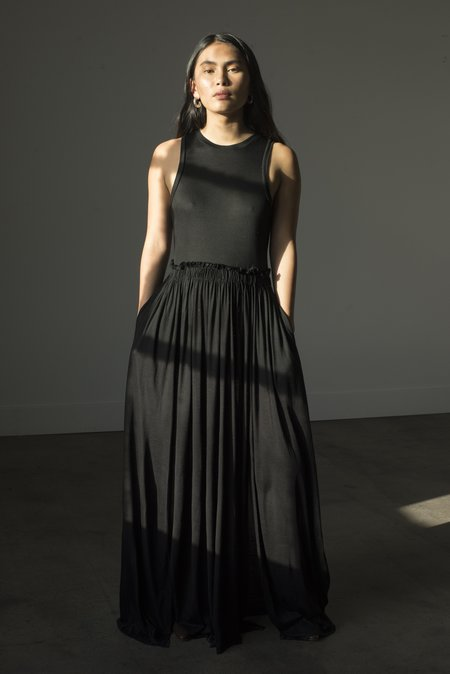 Pari Desai Amalfi Dress - Black